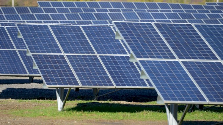 Franklin County may see a 2,000-acre solar farm in 2023