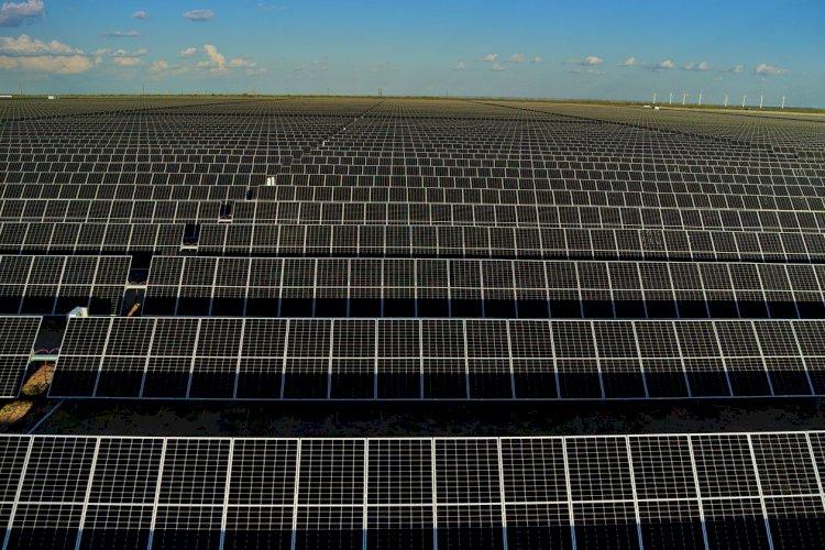 Solar Power Booms in Texas