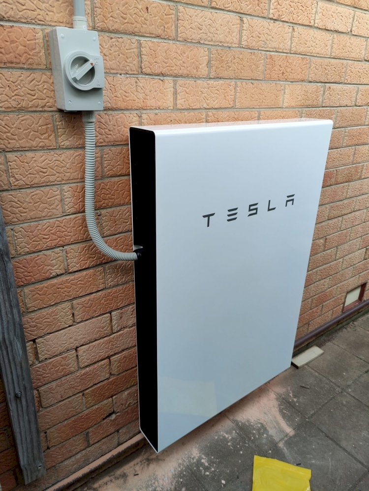 Tesla Powerwall – 3 months on, a great investment
