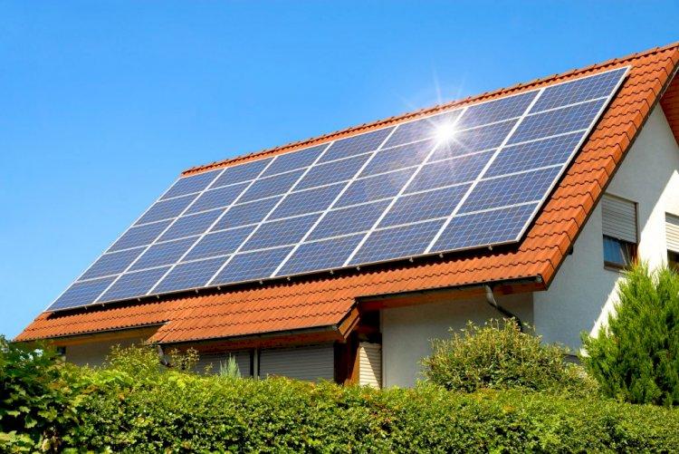 Take advantage of solar power