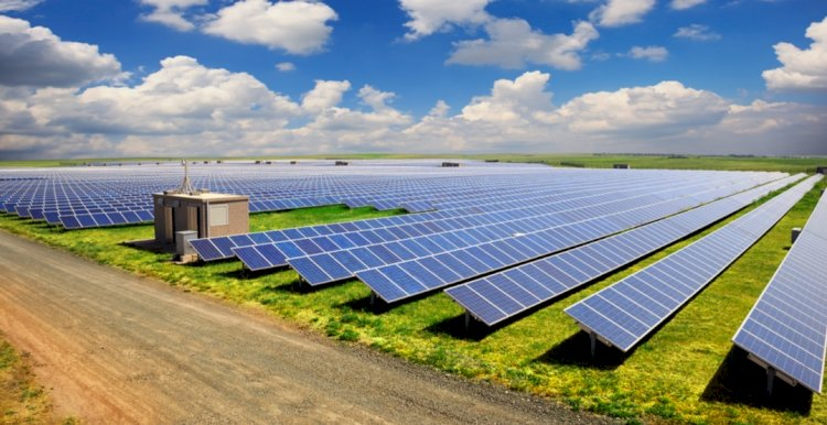 How Solar Panels Could Help Save Struggling Farms!