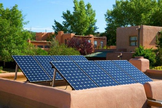 New Mexico utilities look ahead to renewable energy mandates!